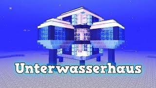 Wie Baut Man Ein Starter Haus In Minecraft Minecraft Starterhaus - Minecraft haus bauen german