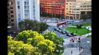 Thomas Circle - Fast & Furious - Washington DC - HD