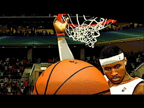 NBA 2k12 My Player: Michael Jordan's BEAST on Machinima Sports