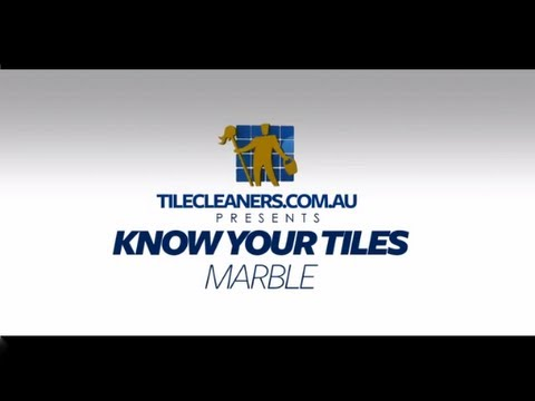 Types of Marble Tiles - Polished, Honed & Tumbled