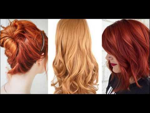 To Whom Light And Bright Orange Hair Dye Suits Best Brands To Buy