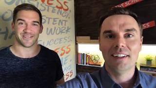 Summit of Greatness with Lewis Howes Speaker Announcement: Brendon Burchard