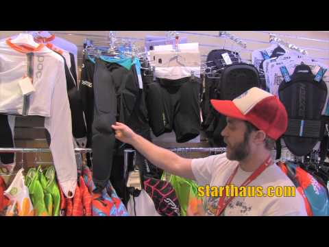 Ski Protection & Body Armor Overview
