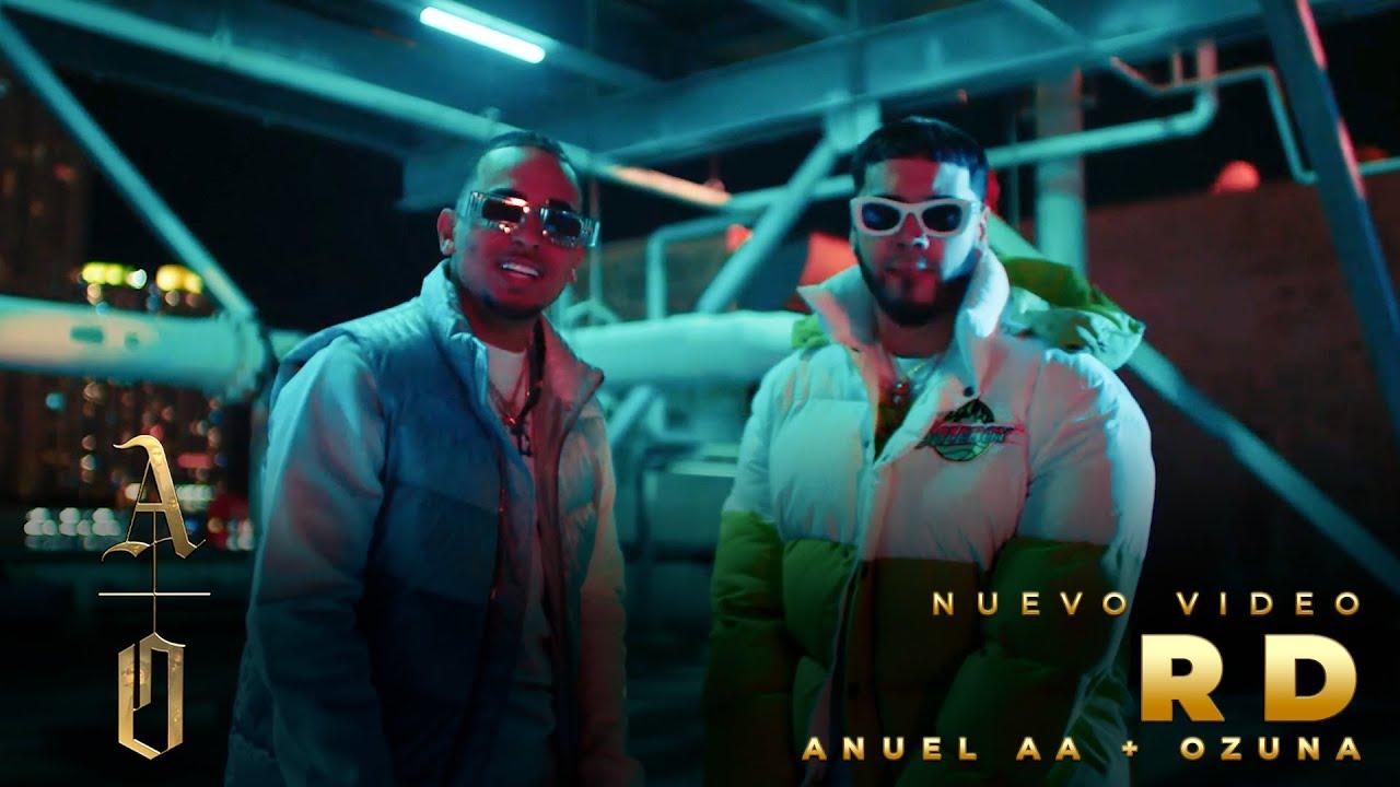 @Anuel AA & Ozuna - RD