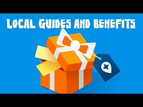 What is all about Google Local Guide? What are its advantages?