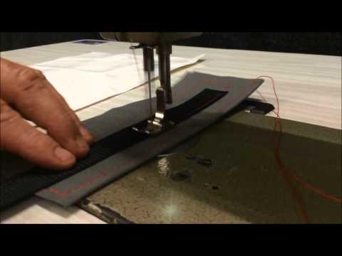 Heavy Duty Kit Upgrade by Sewing Machines Australia (SMA)