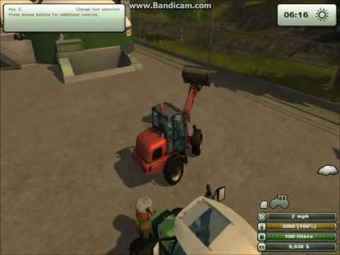 Making Money With Biogas Farming Simulator 2013