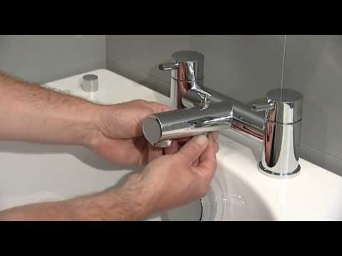 Bath shower mixer - Diverter: maintenance and replacement