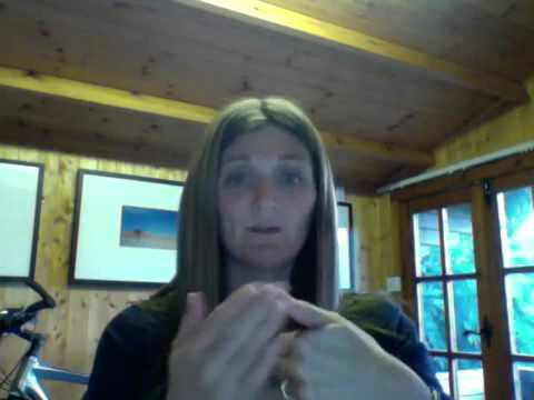 EFT Tapping - Feeling hurt and betrayed