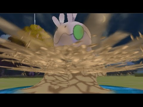 Pokemon Y: Episode 25: Goomy Guards of Route 14