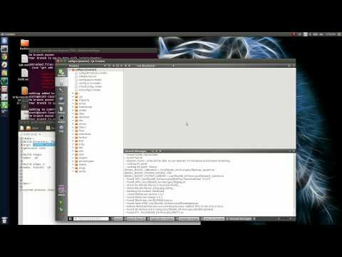 Setting up Qt Creator IDE for Krita