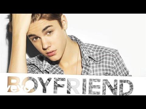 Justin Bieber - Boyfriend (Audio)