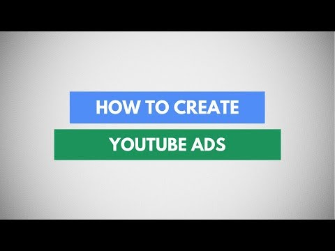 How To Create YouTube Ads | Increase Video Views and YouTube subscribers