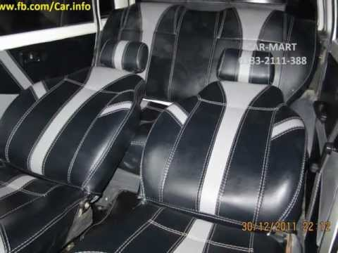 Toyota Vitz Seat Covers Custom Interior By Car Mart Car Interior