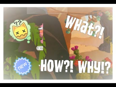 ANIMAL JAM GLITCHES WORKING 2017!!