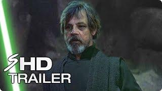 Star Wars Episode 8: The Last Jedi - FINAL Trailer (2017) Episode 8 Concept Daisy Ridley