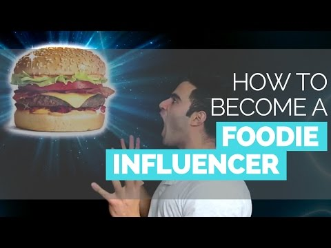 How To Create Content as a Food Blogger & Make Money Doing So!
