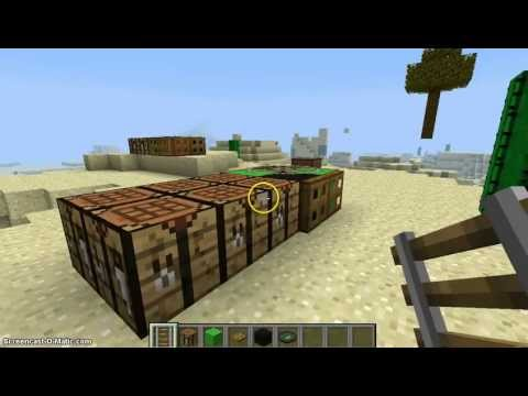 Minecraft-Roulette Table Tutorial