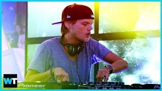 Swedish DJ Avicii Dead at 28 | What