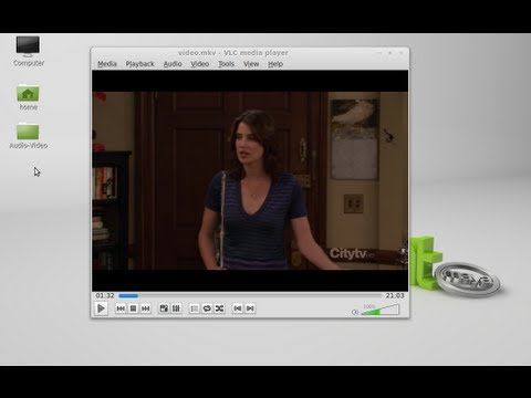 Make VLC the default player in Linux Mint or Ubuntu for all Audio and Video files