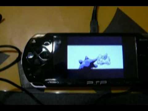 PSP: How to Install Gameboy Emulator