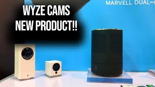 View WYZECAM on ACTIONTILES Using TinyCam   Part 2