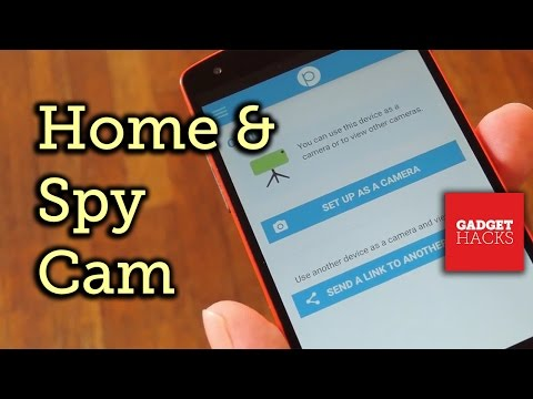 Turn Any Android Device into a Full-Featured Home Monitor [How-To]