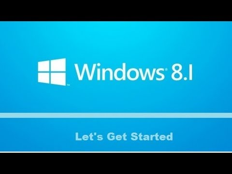 Windows 8.1 New Features - Start Button has Returned!