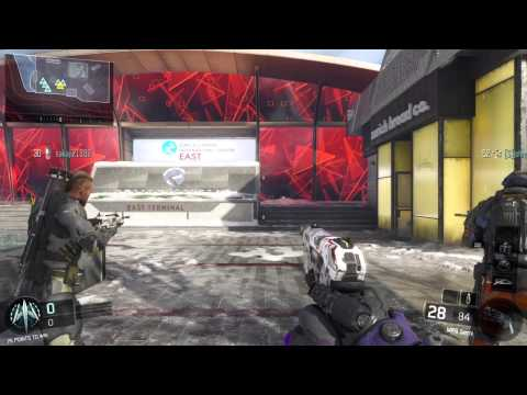 Black Ops 3 Late Night Multiplayer Gameplay Getting Kills