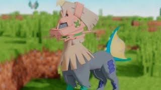 Download Minecraft: TYPE NULL SHINNY ! - POKEMON GENERATIONS 2 ‹ LOKI › Video