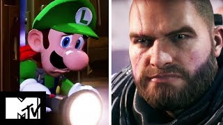 Huge Games Getting A Sequel In 2019 | All Trailers | MTV Games