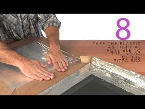 Solar Oven S'more - Sick Science! #094