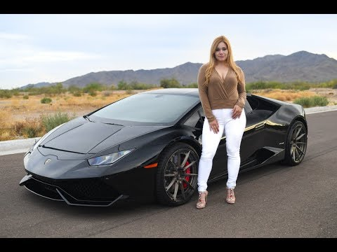 Xxx Mp4 I Drove A 2015 Lamborghini Huracan LP 610 4 DDrives 3gp Sex