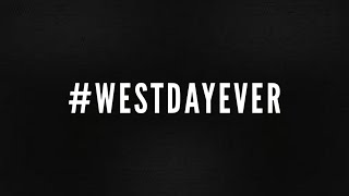 #WESTDAYEVER: An Overview of YZY Gap, Dr. Dre Jesus Is King, the Kid See Ghosts animated show...