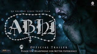 Abhi Malayalam Short film Trailer | Aravind Lekha | Jithin Thomas | Aswin PS