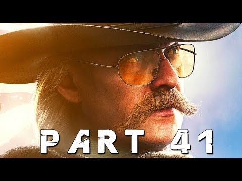FAR CRY 5 Walkthrough Gameplay Part 41 - SALVATION (PS4 Pro)