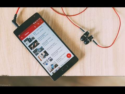 AudioPocket - Play YouTube Videos in Background