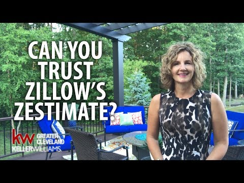 Greater Cleveland Real Estate Agent: Why Zillow Can't Provide Accurate Home Valuations in Cleveland