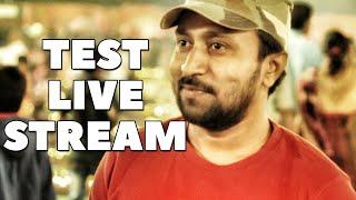 FunPataka Test Live Stream | Latest Telugu Pranks | Pranks in Hyderabad 2020