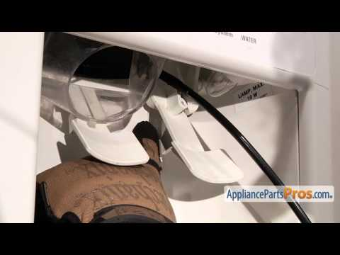 Refrigerator Water Tube Assembly (part #WP4388152) - How To Replace