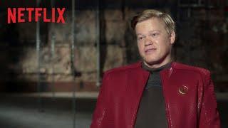 Black Mirror   Featurette: U.S.S. Callister   Netflix