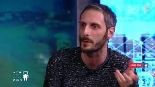 Sinoptik Music Interview @ Georgian Public Broadcaster