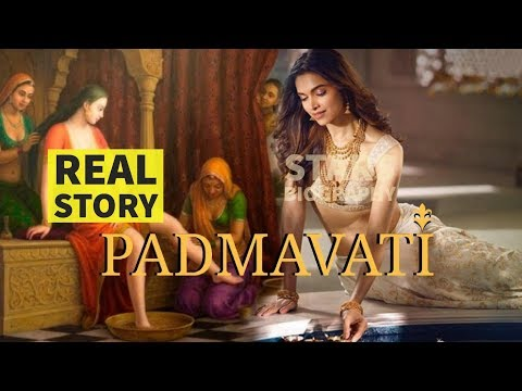 Xxx Mp4 Padmavati Official Trailer RealStoryHindi Urdu Ranveer Shahidkapoor Deepika Padukone Stars Biography 3gp Sex