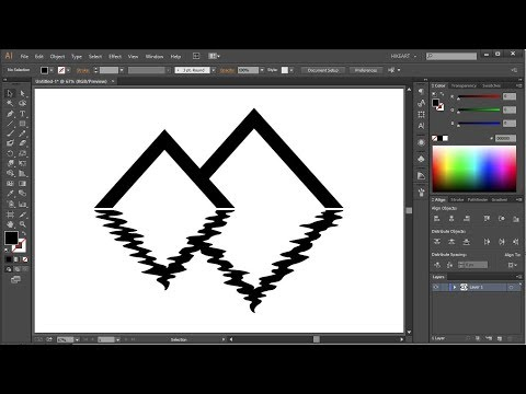How to Create a Ripple Effect in Adobe Illustrator