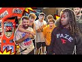 FaZe Clan Who Can Punch The Hardest Challenge Ft Offset