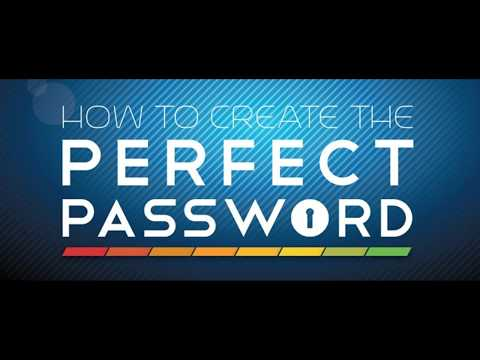 How to choose a strong password - simple tips for better security