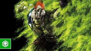 Top 10 siêu năng lực của Hulk có thể bạn chưa biết   Ten Tickers No. 104
