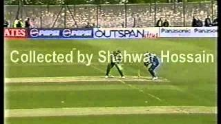 *RARE* CRICKET: Bangladesh vs Scotland - World Cup Cricket