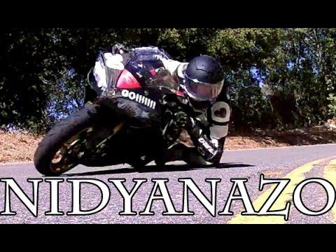 NIDYANAZO'S {Advanced Corner Tactics} R1 Elbowdown, slides, laying darkies, toe dragging, lofting