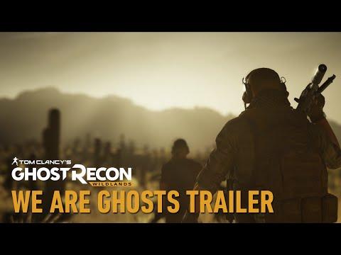 Tom Clancy's Ghost Recon Wildlands - We are Ghosts | Ubisoft [DE]